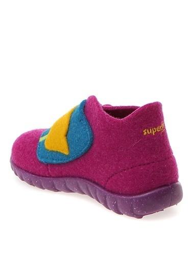 Superfit Ayakkabı Pembe